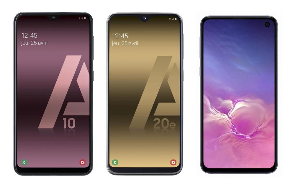 Samsung Galaxy : 3 smartphones en promotion à ne pas manquer cette semaine