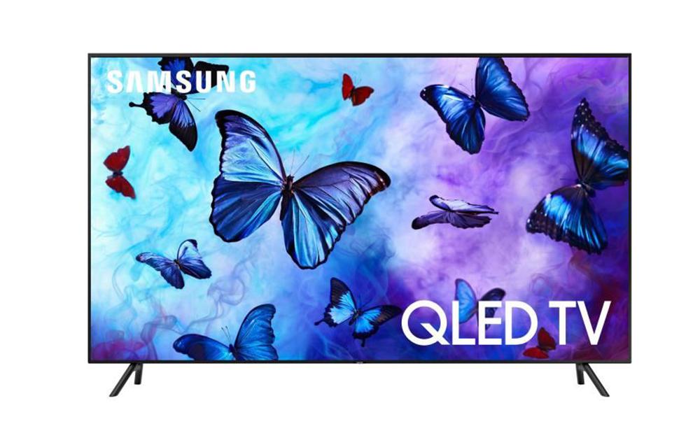 Téléviseur Samsung : jusqu'à 30% de réduction chez Cdiscount
