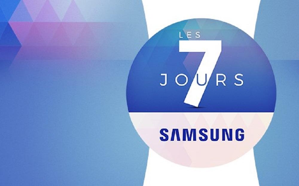 Samsung : dernier jour de promotion chez Cdiscount