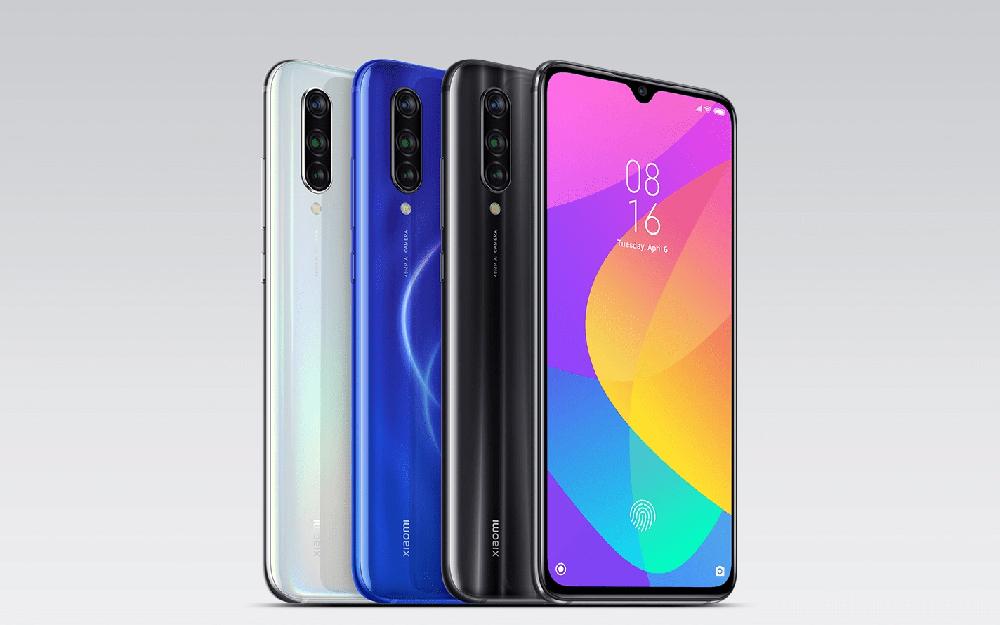 Le Xiaomi Mi 9 Lite déjà disponible en promotion