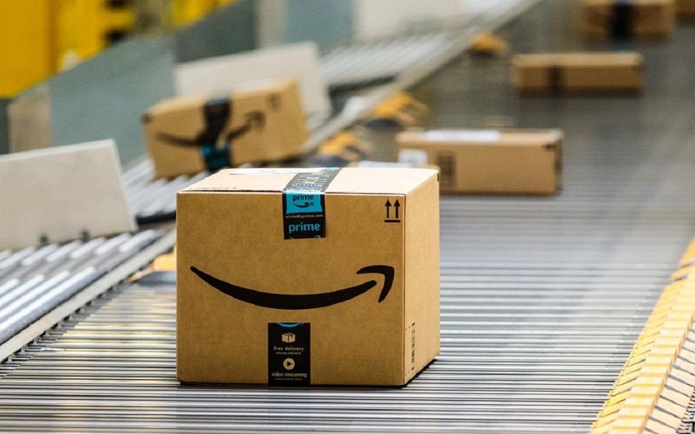 Amazon : programme Prime gratuit