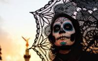 deguisement et maquillage halloween