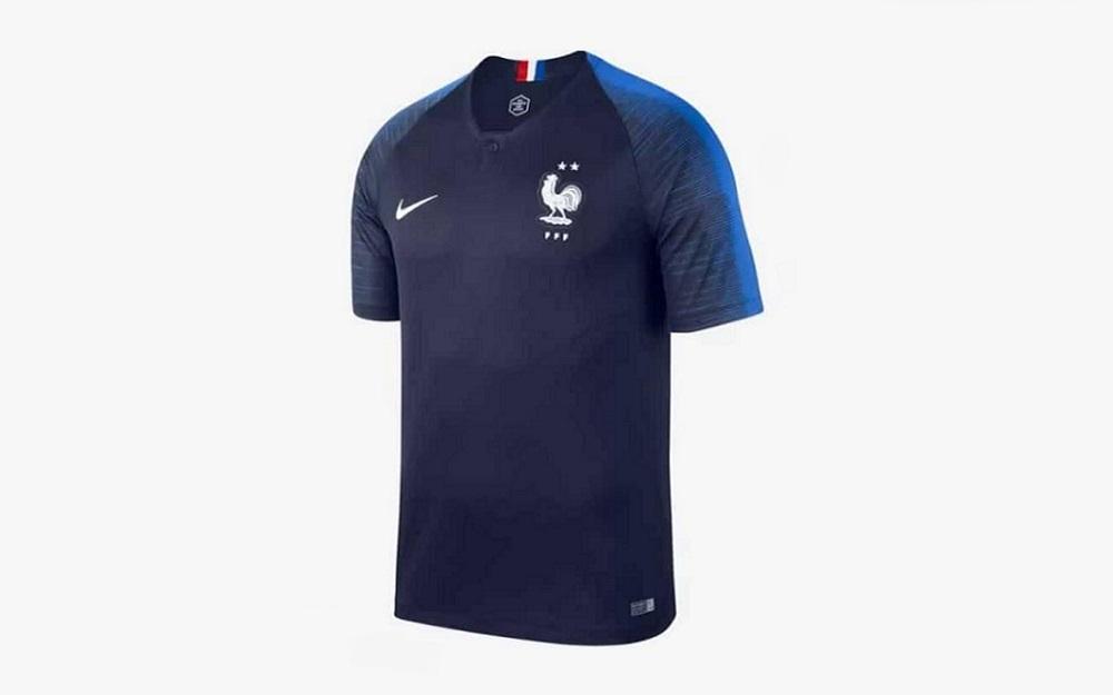 France - Turquie : maillot 2 étoiles en promotion