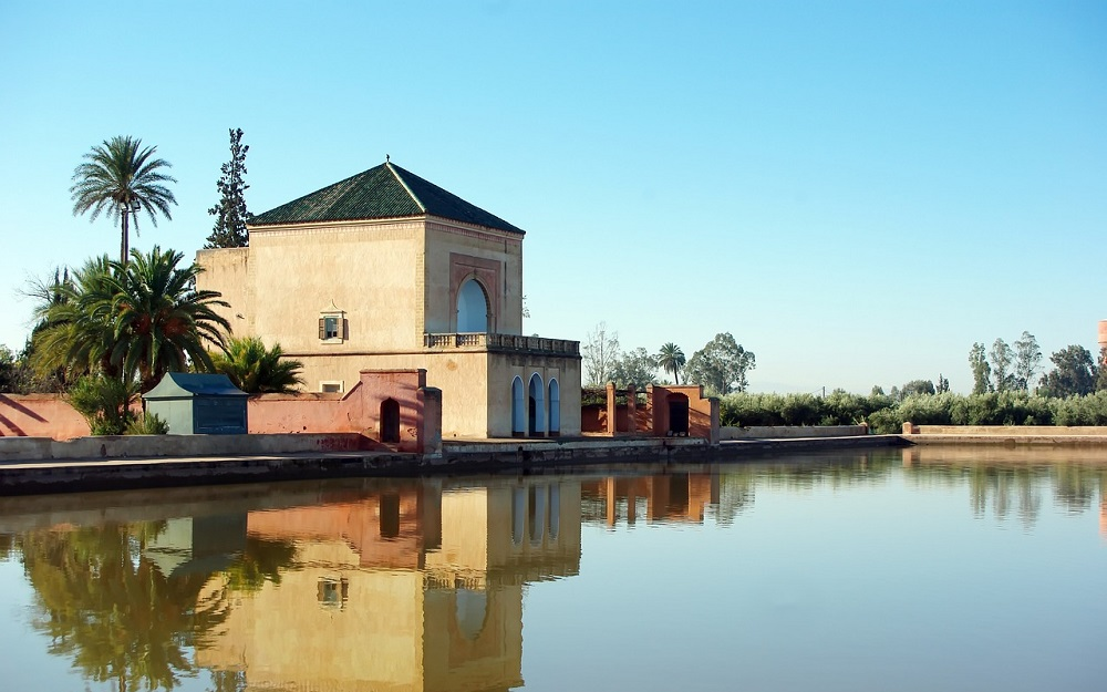 Marrakech : hôtel, vol à prix réduit pour des vacances au soleil