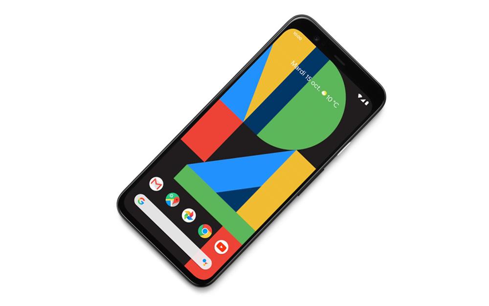 Google Pixel 4 + Google Nest Hub offerte