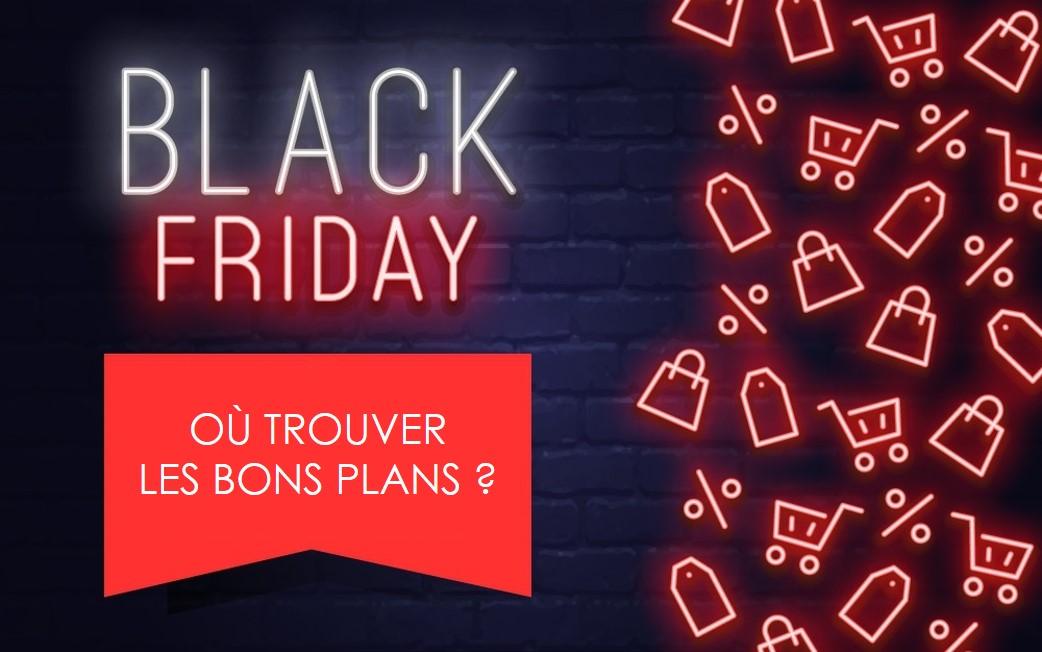 Black Friday : les marchands