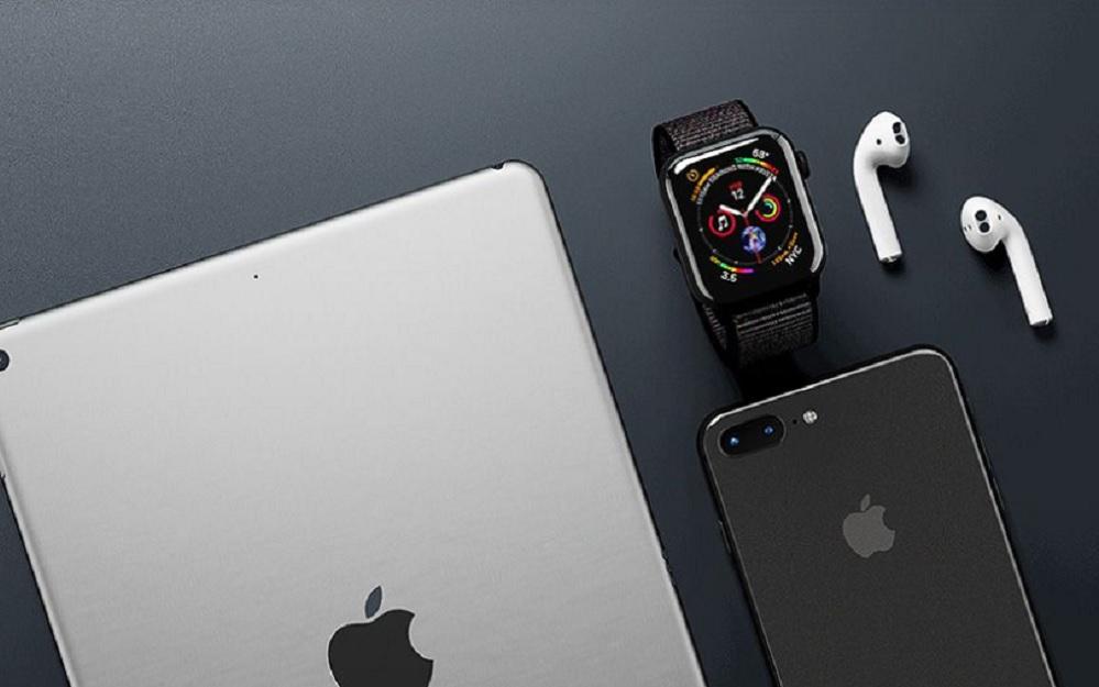 iPhone, Macbook, iPad en promotion sur Veepee