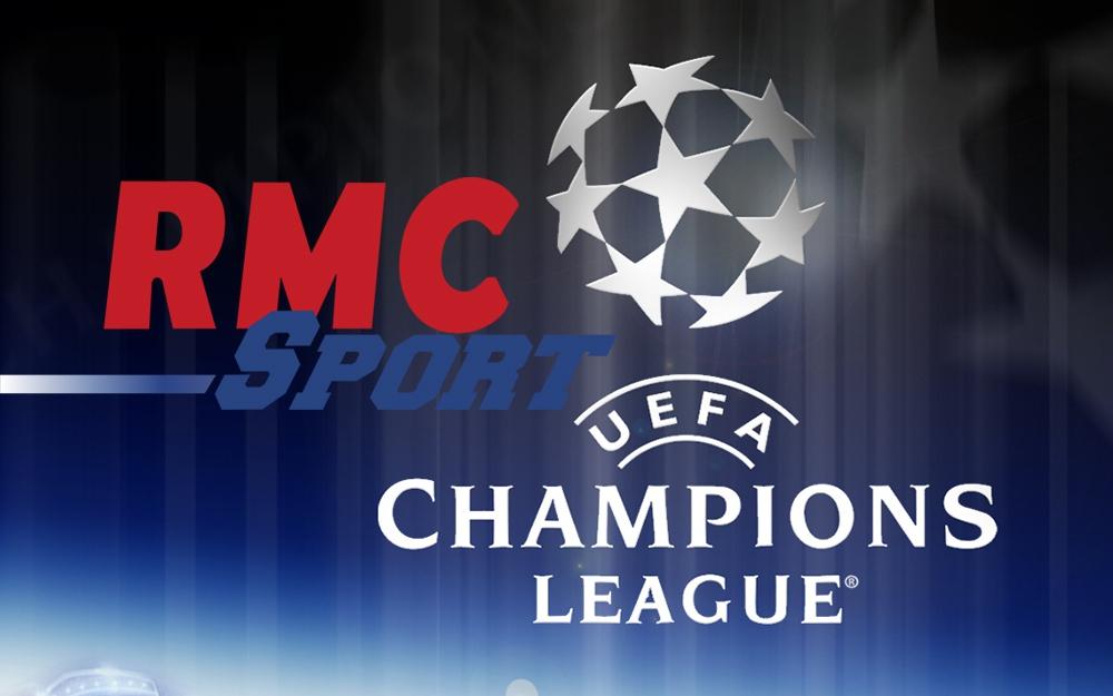 Ligue des Champions : les offres RMC Sport