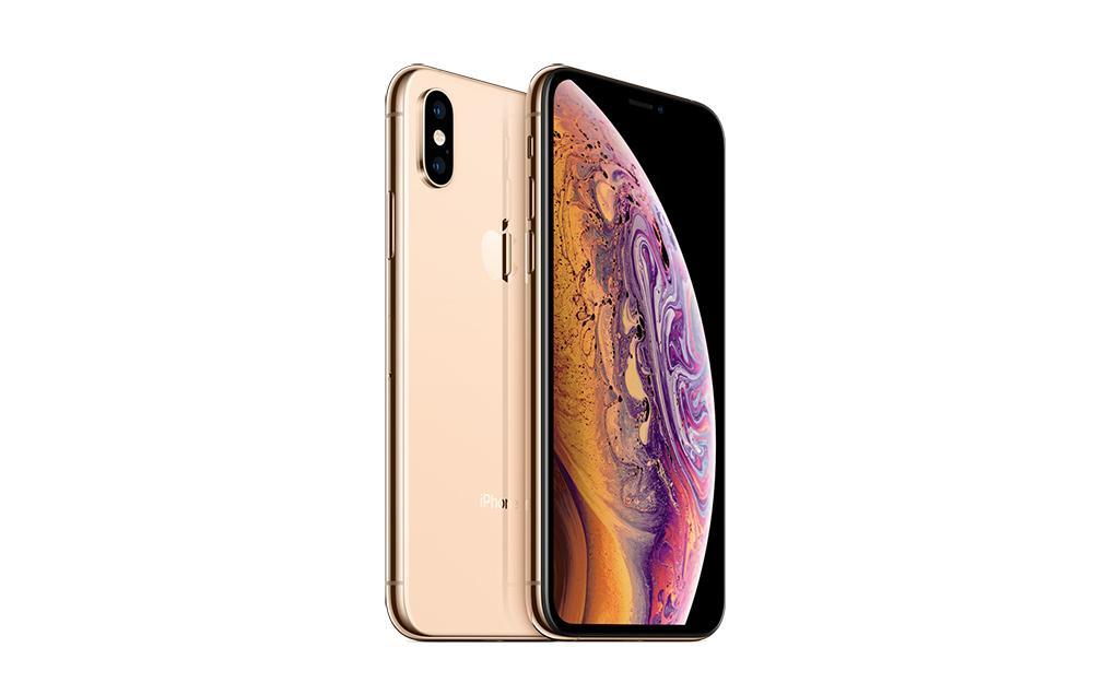 iPhone XS : profitez jusqu'à 180€ de réduction à la Fnac