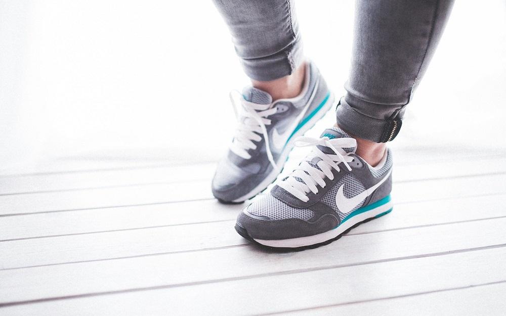 Adidas, Nike… promotions flash à saisir sur les baskets et ...