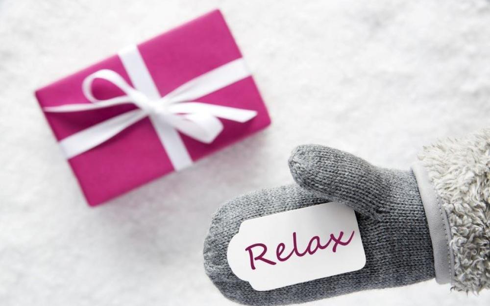 Envie d offrir des cadeaux de Noël qui puissent permettre à vos proches  d aborder la nouvelle année avec bien-être et sérénité   Du réveil  simulateur d aube ... 7dd20d8abfa