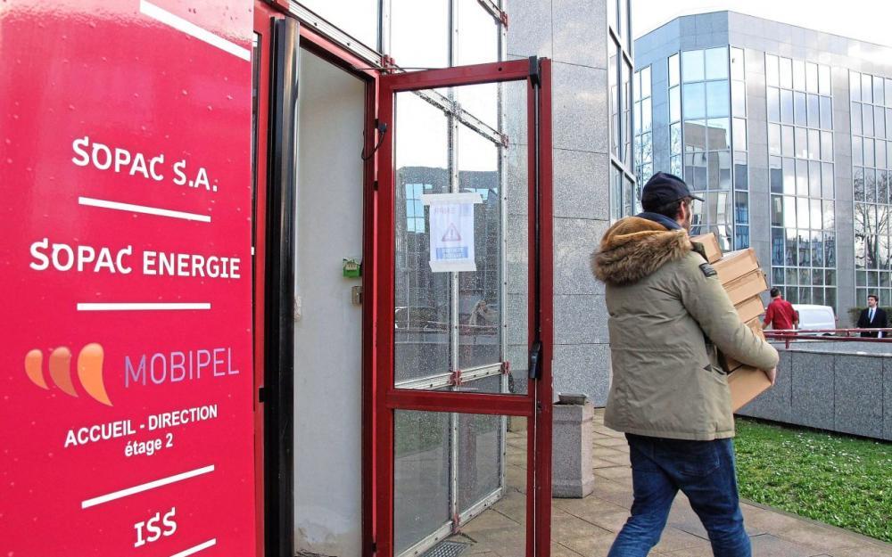 16ce9086df7 Hauts-de-Seine   les étranges licenciements pour faute grave chez Free