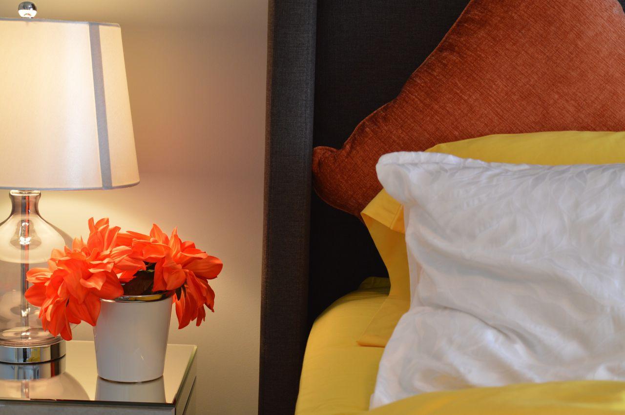 Lampes De Chevet Le Top 8 Pour Votre Interieur Le Parisien