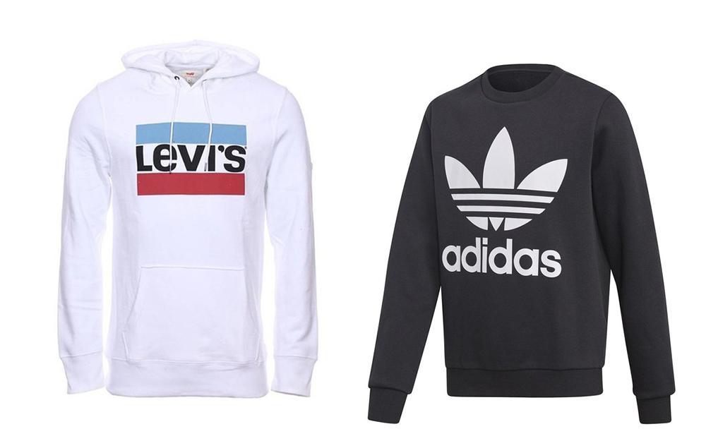 9a26fea4e4150 French Days : de nombreuses réductions sur Levi's et Adidas chez La  Redoute. >