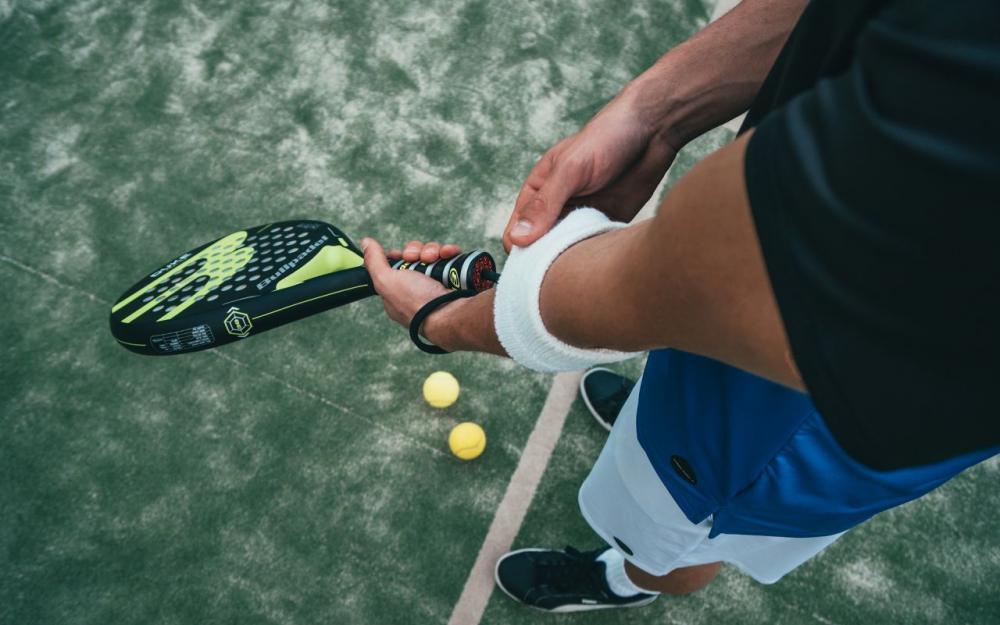 ecac3ee38b Les meilleures tenues pour jouer au tennis ! - Le Parisien