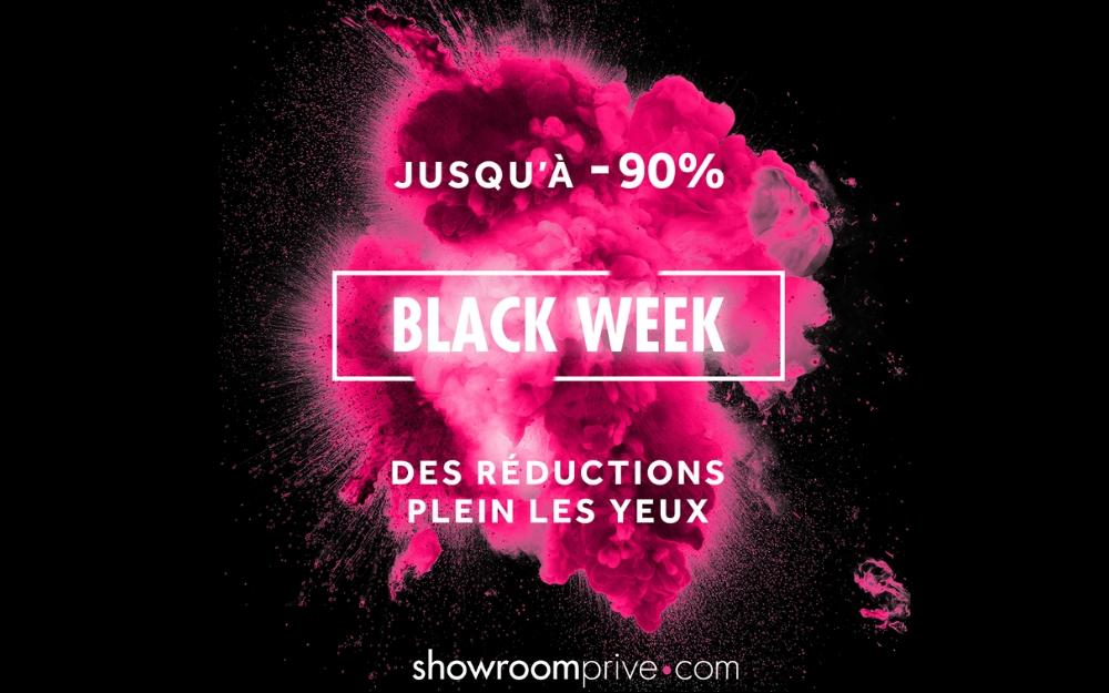 Reductions Showroomprive