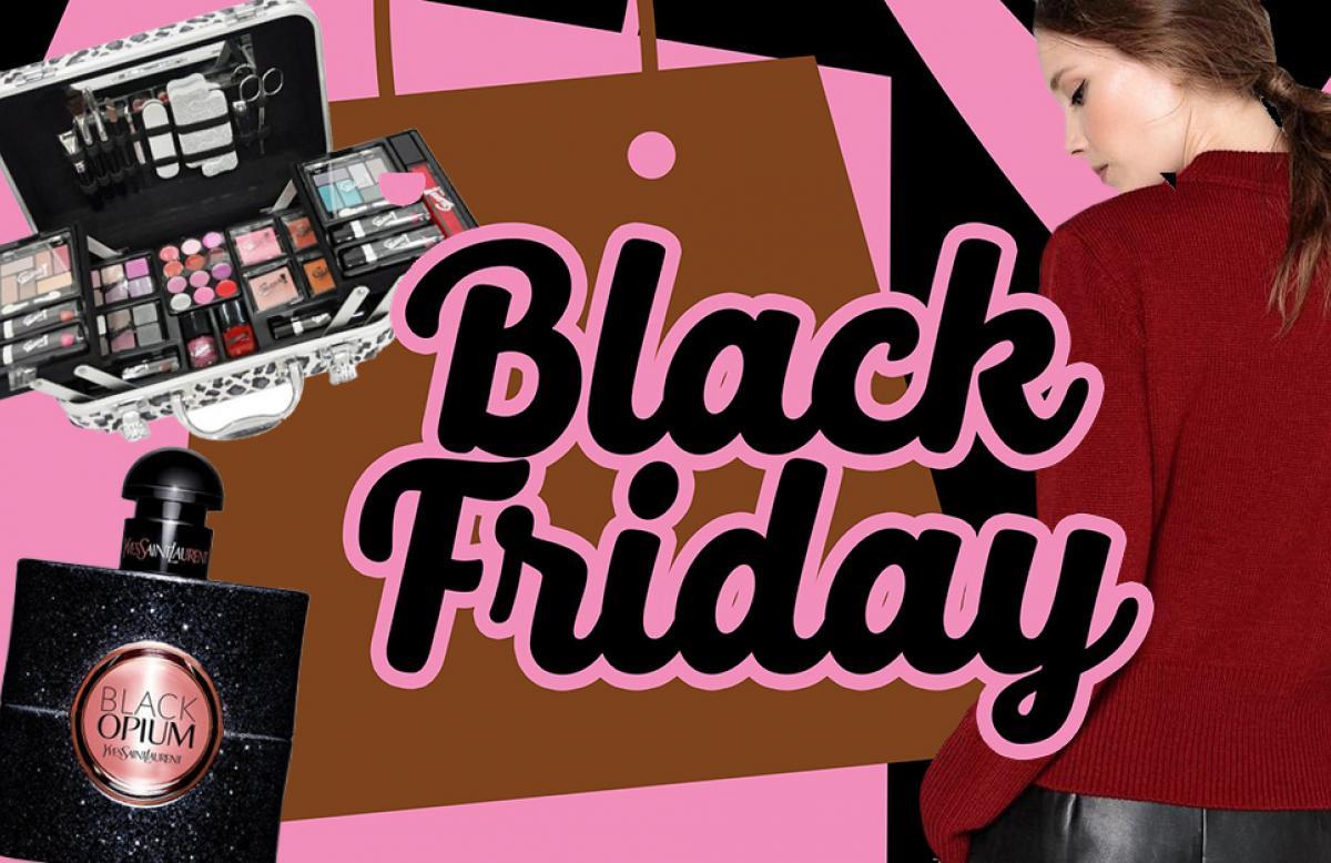 RedouteLes Friday La Parisien Tops Ventes Le Sephora Black Et pUMSzVq