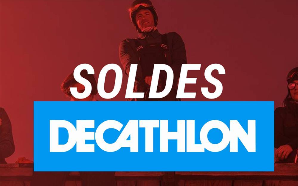 58d971e978b67d Soldes d'été Decathlon 2019 : les meilleures offres - Le Parisien