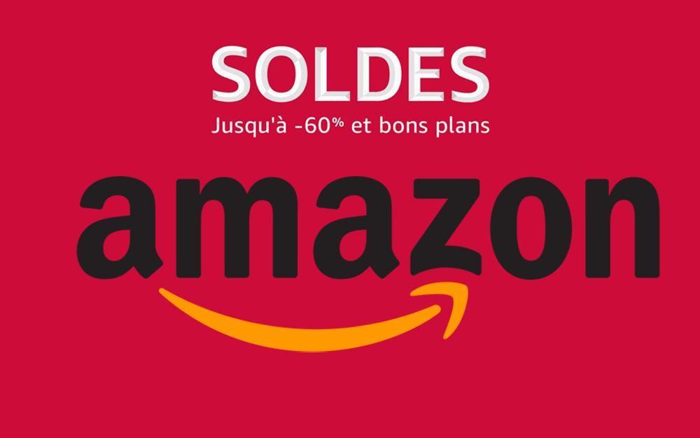 super popular 3b00f 9e46a Soldes Amazon 2019   les meilleures offres en direct