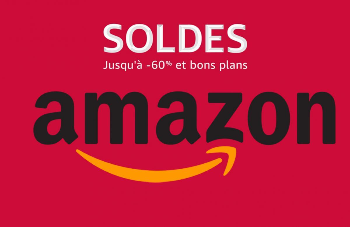 3d15c550c0 Soldes amazon 2019 : les meilleures offres en direct - Le Parisien