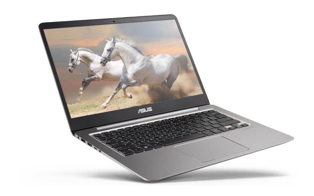 Soldes 2019   22% de remise sur l ordinateur portable asus zenbook ... be1827f11453
