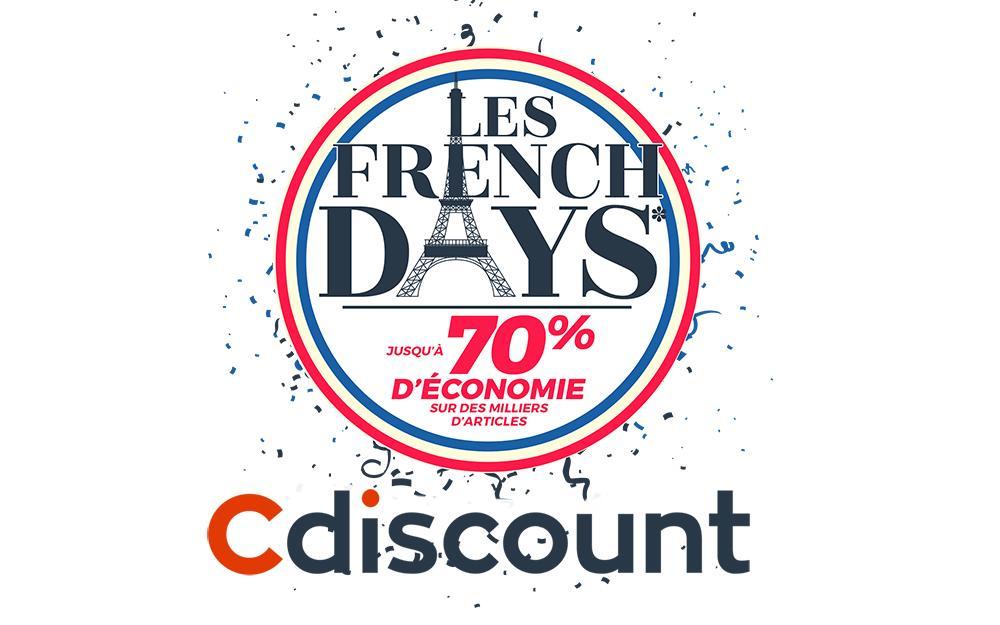 78604b5835e9a French Days Cdiscount : 10 offres à ne pas rater ce mercredi - Le ...