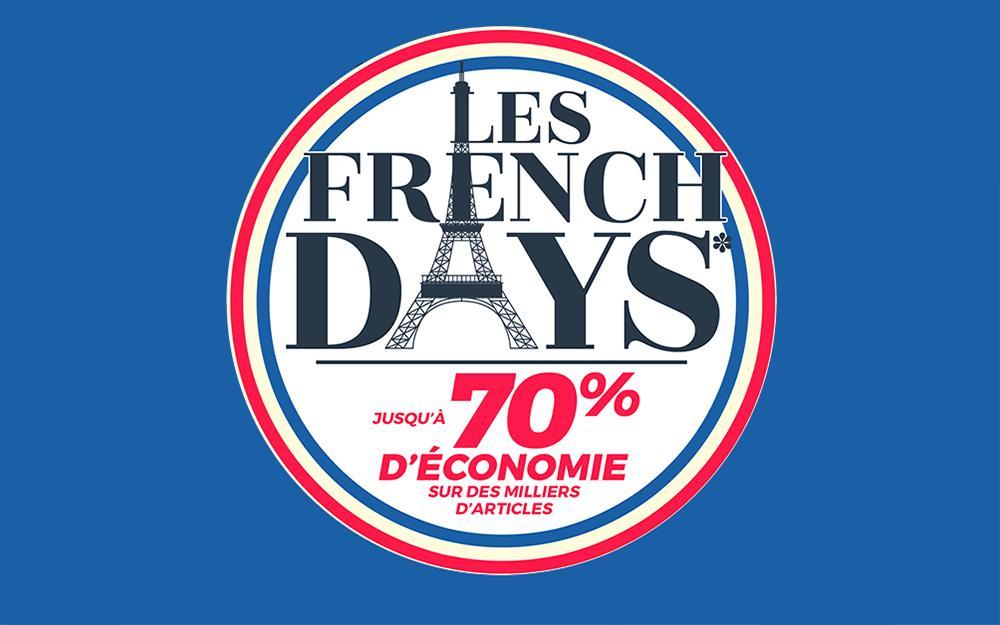 d0990b8848785 French Days 2019 : les dernières bonnes affaires Cdiscount - Le Parisien
