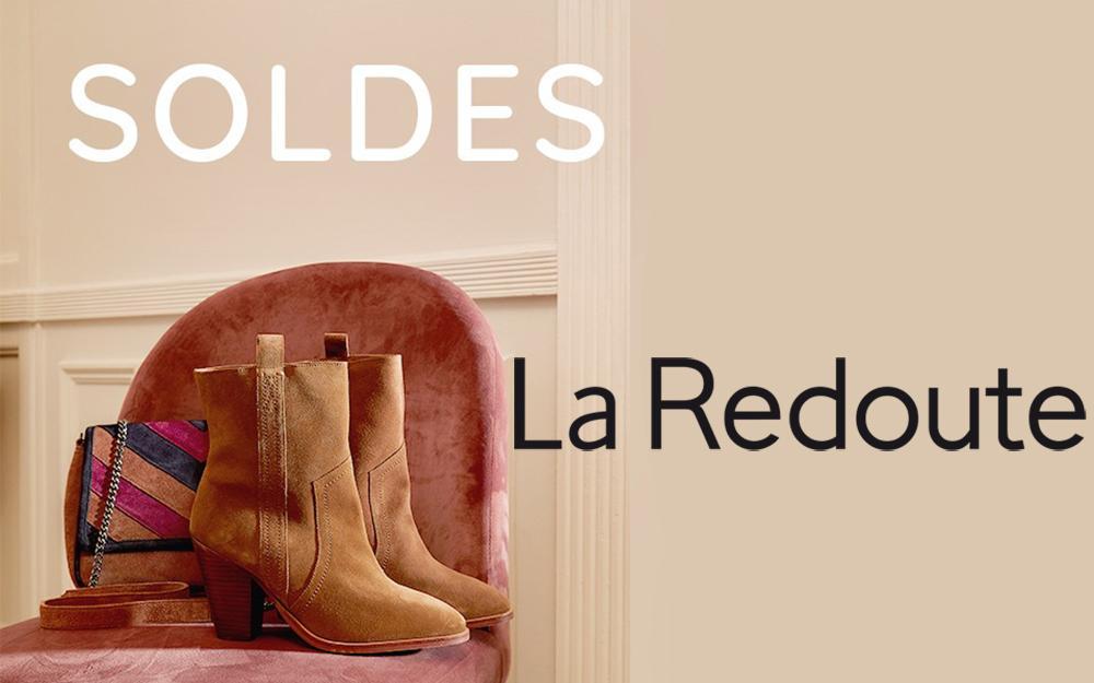 e4a1b85d9693e3 Soldes La Redoute : les bonnes affaires mode, meubles et déco - Le ...