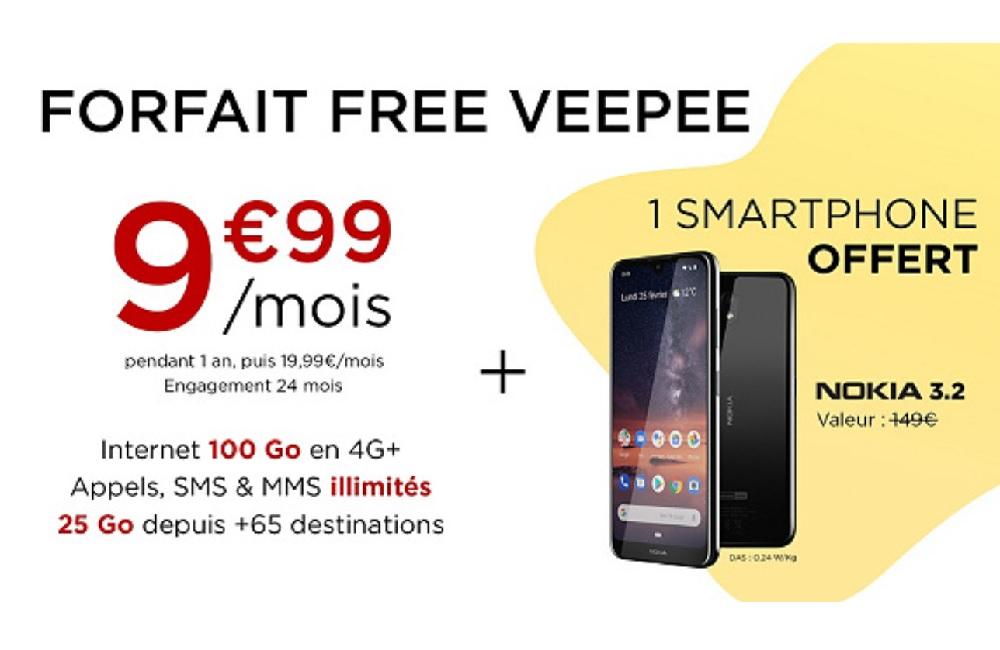vente priv?e free mobile juillet 2017