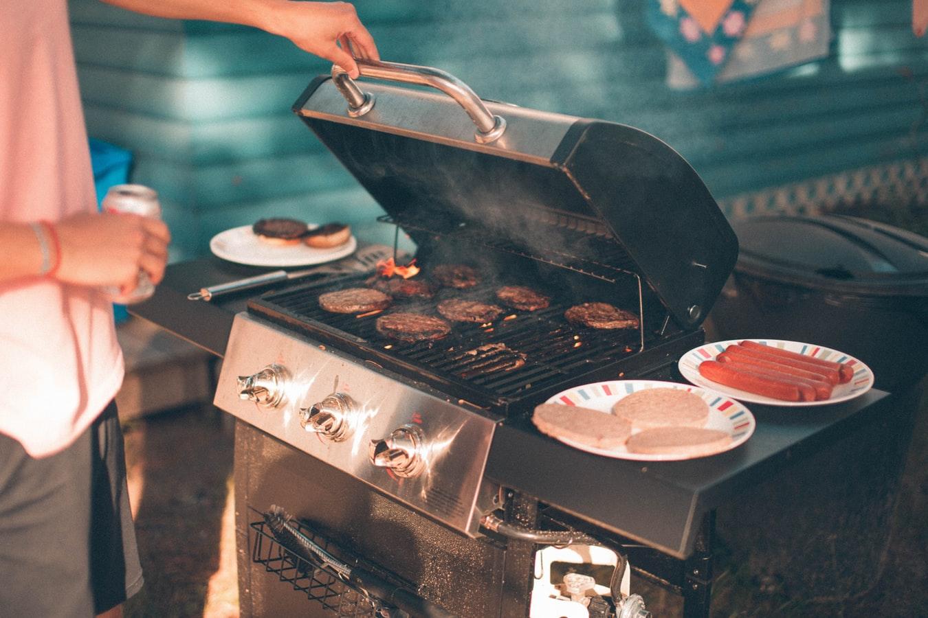Zoom sur les meilleurs barbecues au gaz Le Parisien