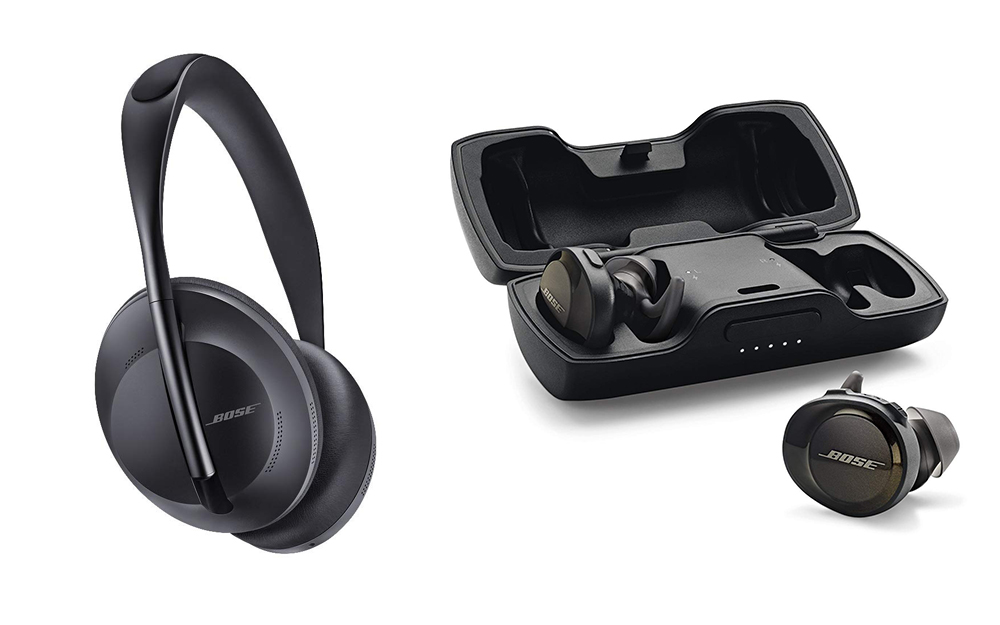 Amazon : jusqu'à 30% sur les casques et écouteurs sans fil