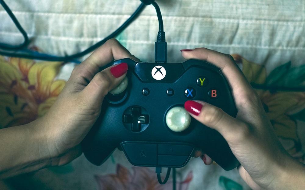 Manette Xbox One, casque, volant : sélection des accessoires