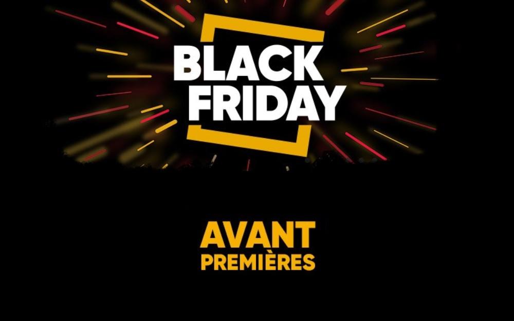 Fnac Black Friday : le top des bonnes affaires de ce week-end - Le Parisien