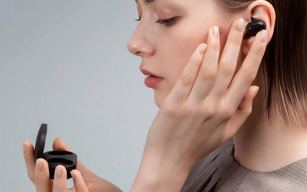 AirDots : les écouteurs sans fil Xiaomi à seulement 14€99