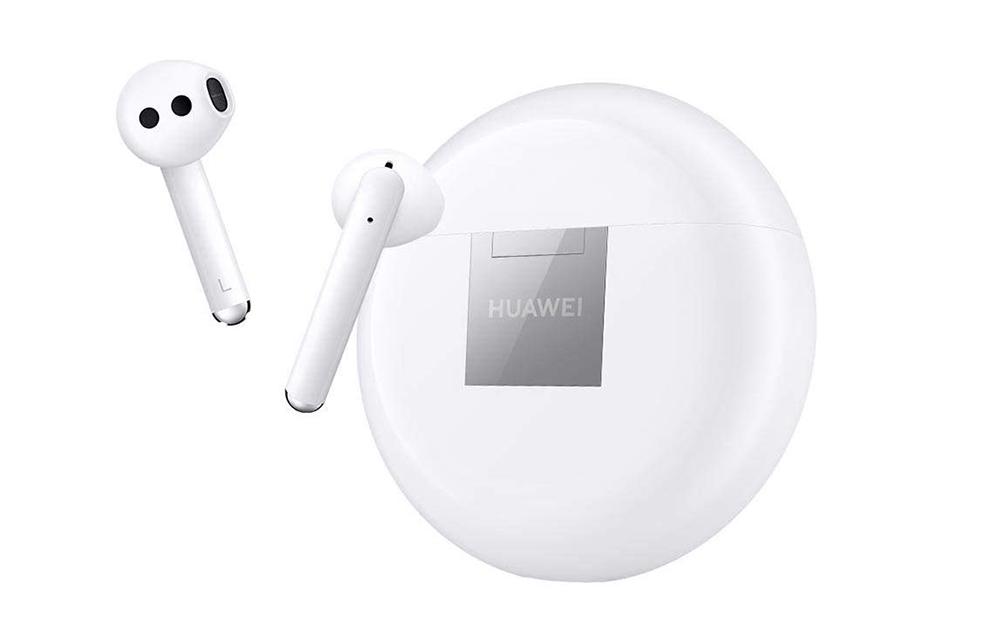 Huawei : 27% sur les écouteurs FreeBuds 3 chez Amazon Le